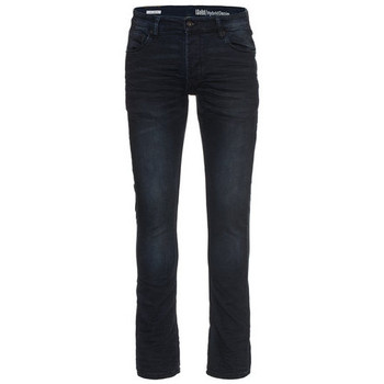 textil Herre Smalle jeans Solid jeans Denim