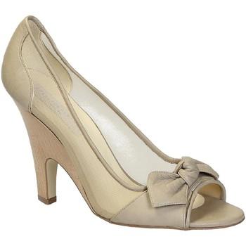 Sko Dame Højhælede sko Stella Mc Cartney 214317 W0GZ1 9659 beige