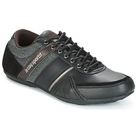 Sko Herre Lave sneakers Le Coq Sportif ANDELOT S LEA/2TONES Sort