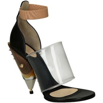 Sko Dame Sandaler Givenchy 535945 451748 nero