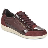 Sko Dame Lave sneakers Geox D MYRIA