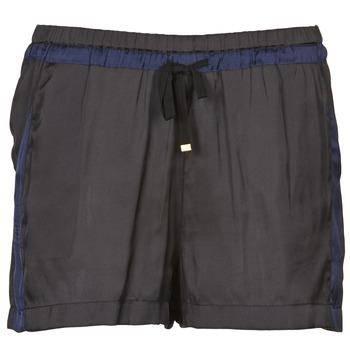 textil Dame Shorts Naf Naf KAOLOU Sort