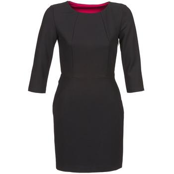 textil Dame Korte kjoler Naf Naf EPARCIE Sort
