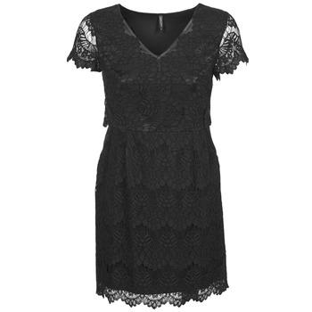 textil Dame Korte kjoler Naf Naf LYJO Sort