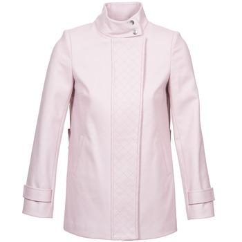 textil Dame Frakker Naf Naf ACORA Pink