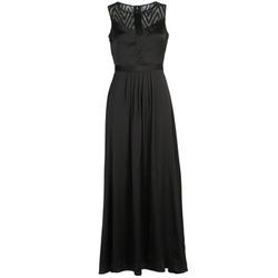 textil Dame Lange kjoler Naf Naf LYKATE Sort