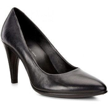 Sko Dame Pumps Ecco SHAPE 75 269503-11001 22-0668 black