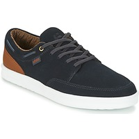 Sko Herre Lave sneakers Etnies DORY SC Marineblå / Brun / Hvid