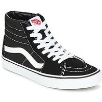 Sko Høje sneakers Vans SK8 HI Sort / Hvid