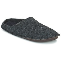 Sko Tøfler Crocs CLASSIC SLIPPER Sort