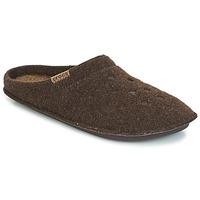 Sko Tøfler Crocs CLASSIC SLIPPER Brun