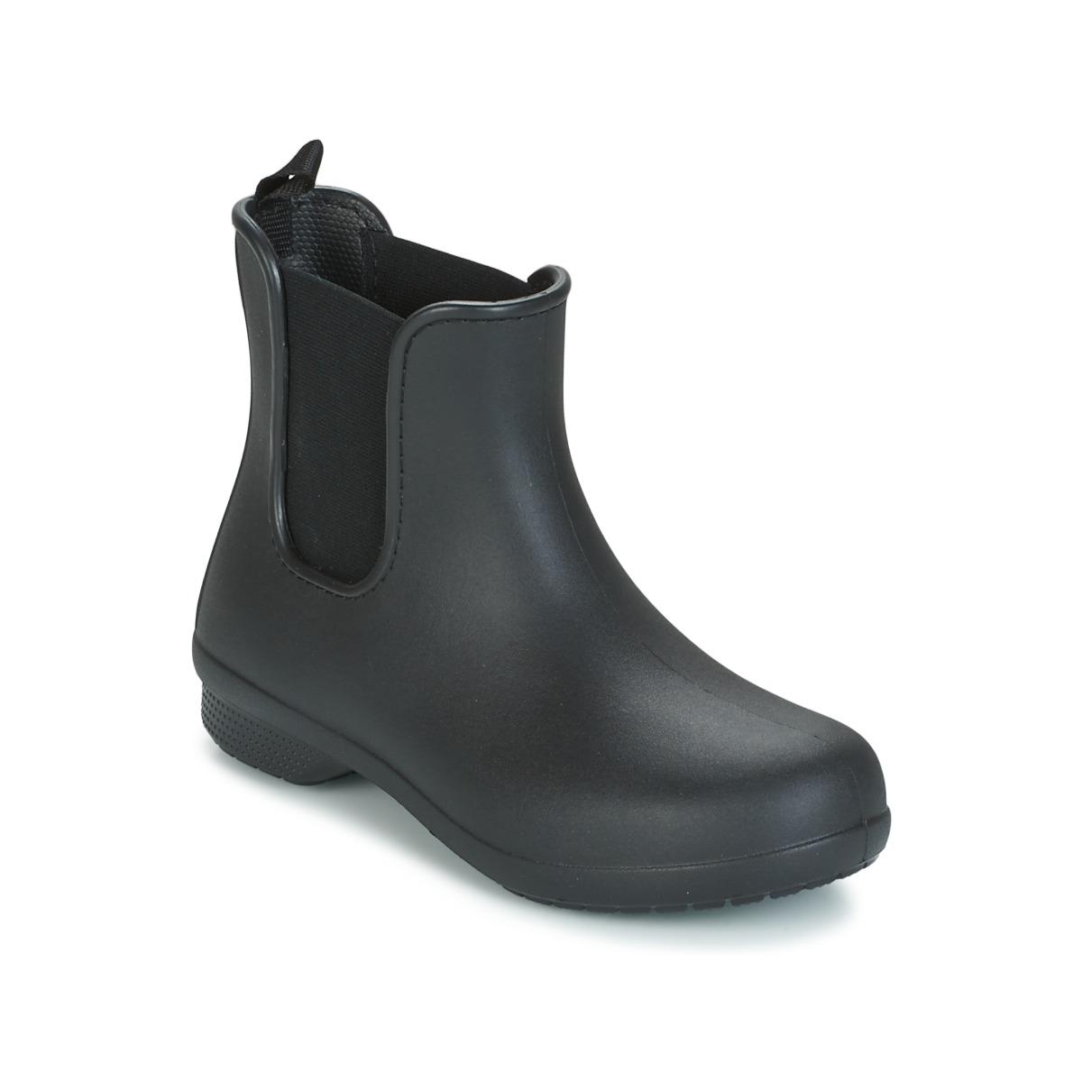 Støvler Crocs  CROCS FREESAIL CHELSEA