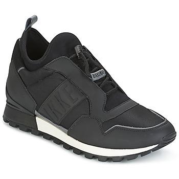 Sko Herre Lave sneakers Bikkembergs FEND-ER 942 Sort