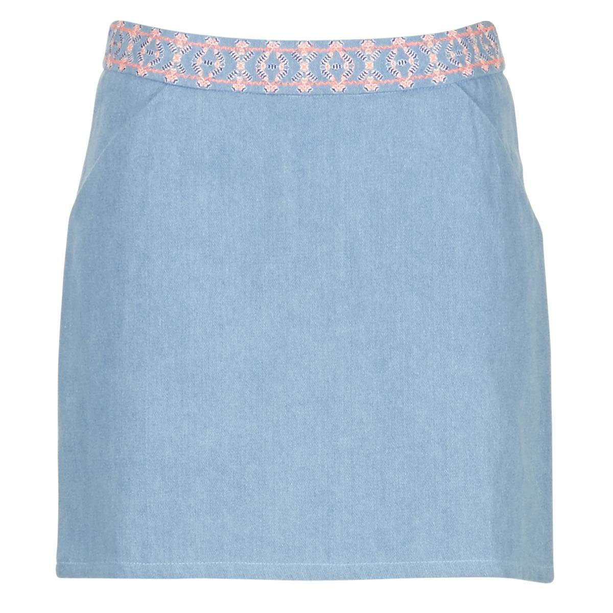 Korte nederdele Yurban  -