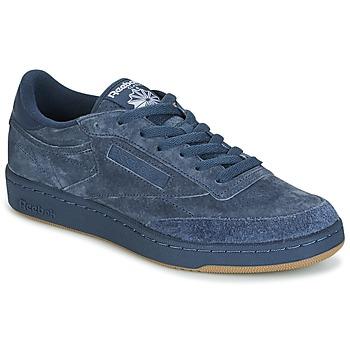 Sko Lave sneakers Reebok Classic CLUB C 85 SG Blå
