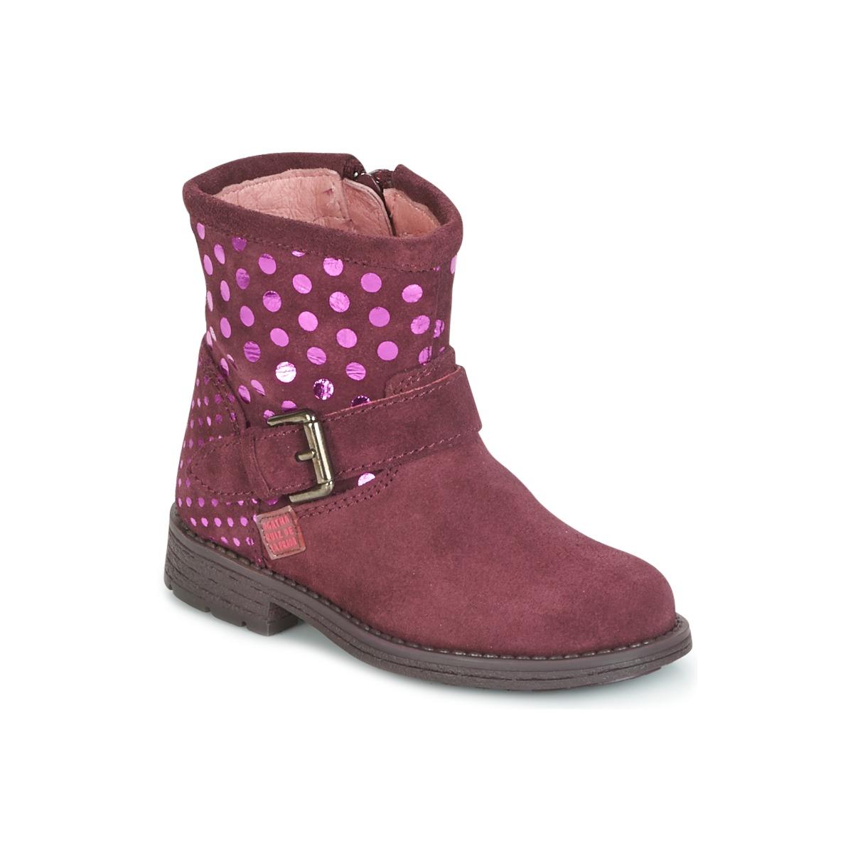 Støvler til børn Agatha Ruiz de la Prada  VAGABUNDA AGATHA