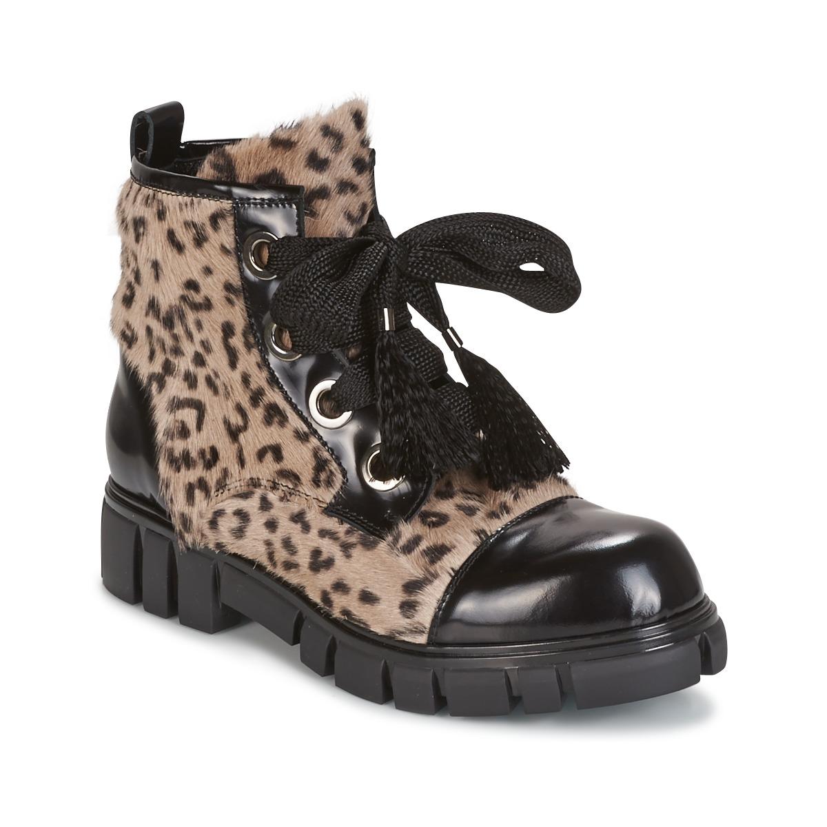 Støvler Now  ARRABIATA