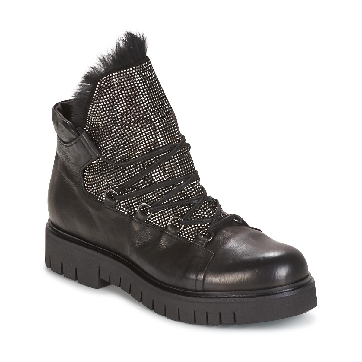 Støvler Now  BIANCO