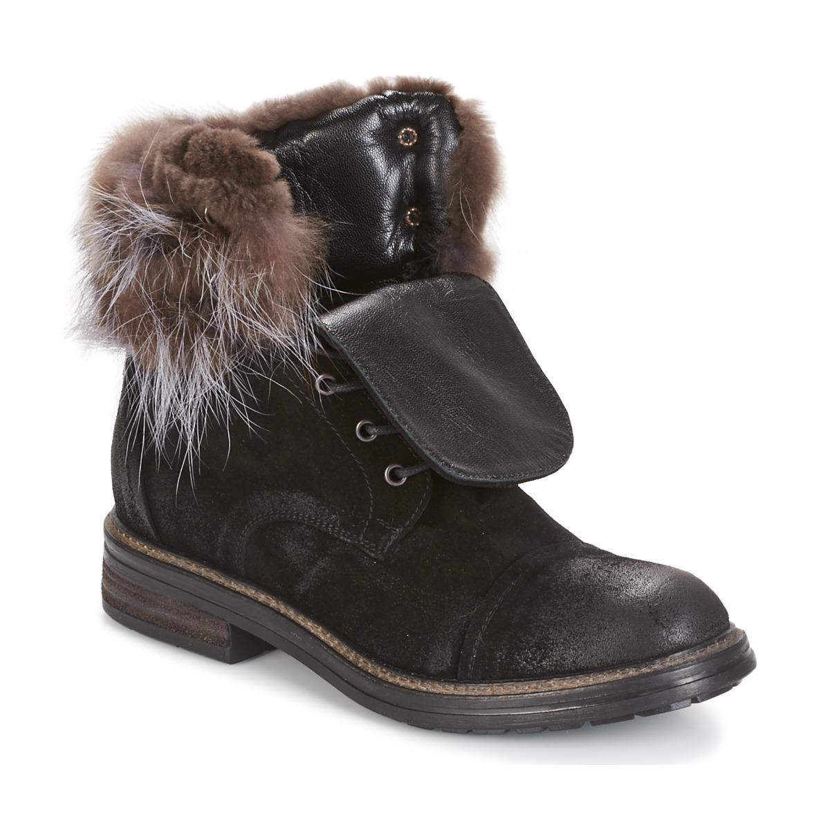 Støvler Now  BIANCA III