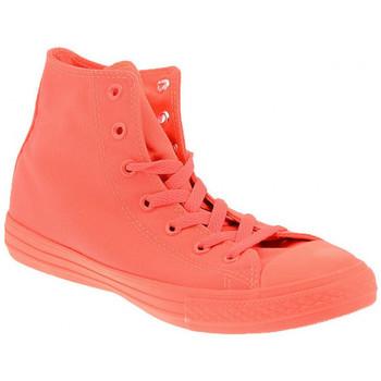 Sko Børn Høje sneakers Converse  Flerfarvet