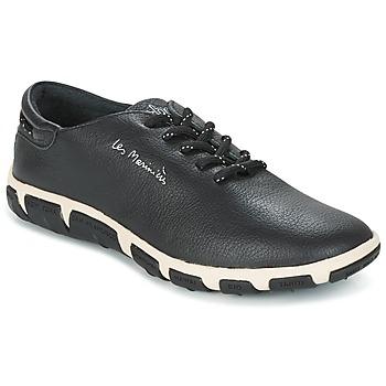 Sko Dame Lave sneakers TBS JAZARU Sort