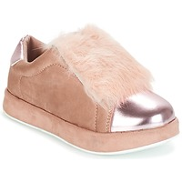 Sko Dame Lave sneakers Coolway TOP Pink