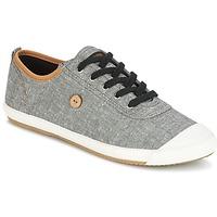 Sko Herre Lave sneakers Faguo OAK01 Grå