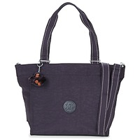 Tasker Dame Shopping Kipling NEW SHOPPER Violet