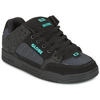 Sko Herre Lave sneakers Globe TILT Sort