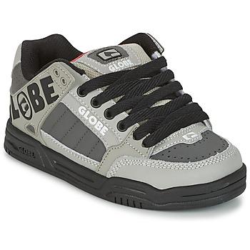 Sko Børn Lave sneakers Globe TILT Grå