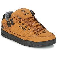 Sko Herre Lave sneakers Globe TILT Kamel