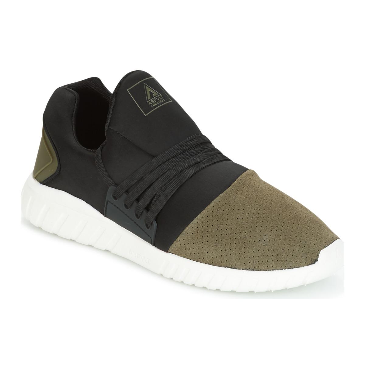 Sneakers Asfvlt  AREA LOW