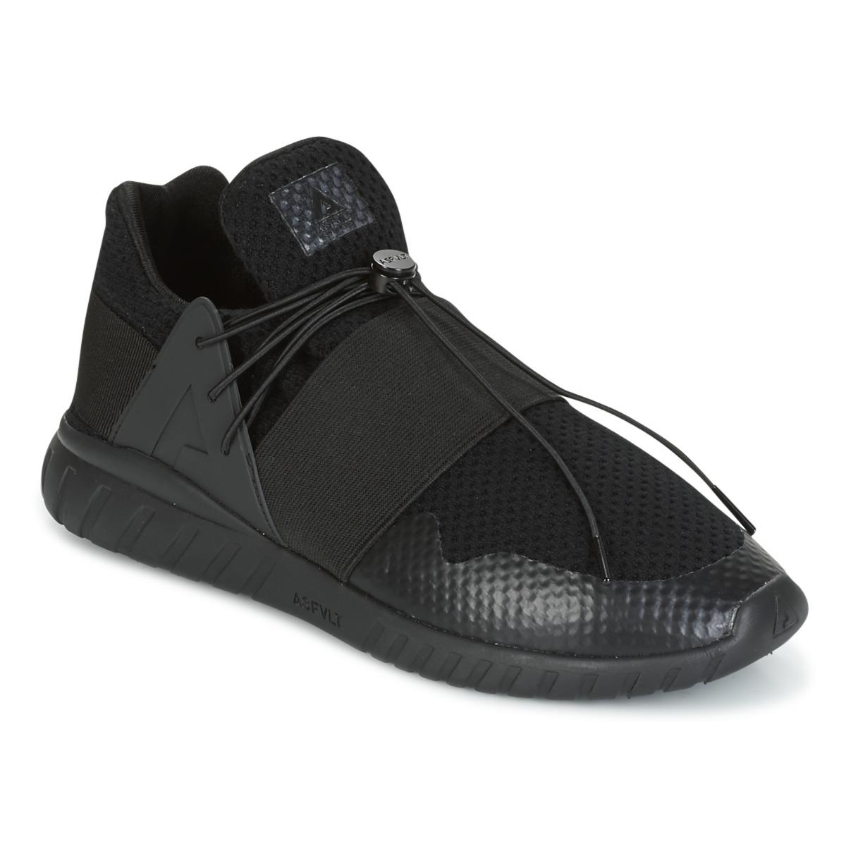 Sneakers Asfvlt  EVOLUTION MID