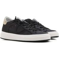 Sko Dame Lave sneakers Philippe Model CKLD ML31 nero