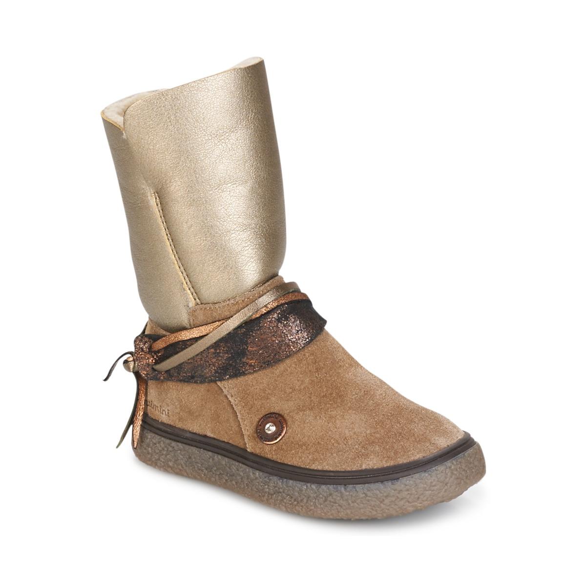 Støvler til børn Catimini  ROUGEGEORGE
