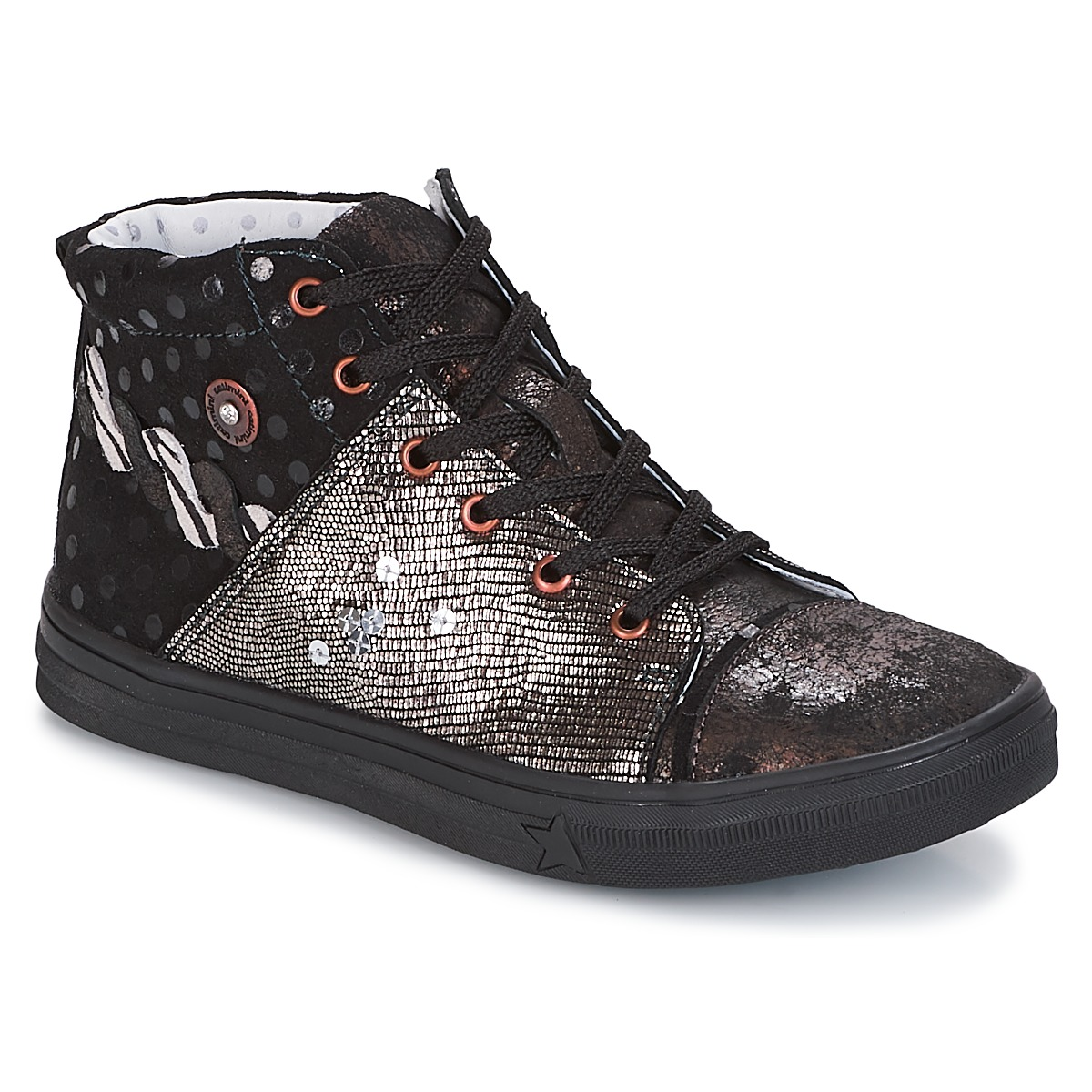 Støvler til børn Catimini  ROUSSEROLLE