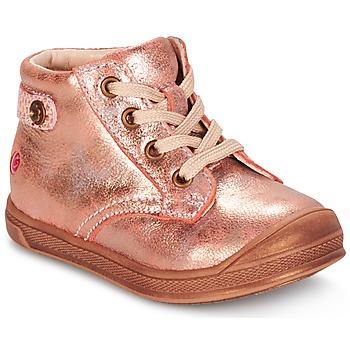 Sko Pige Støvler GBB REGINE Pink