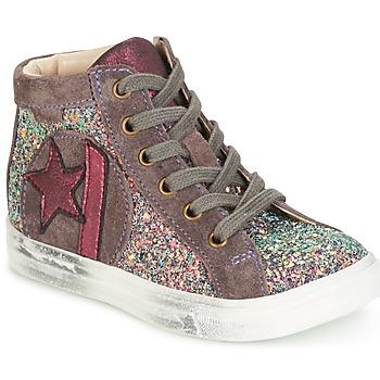 Sko Pige Lave sneakers GBB MARTA Pink