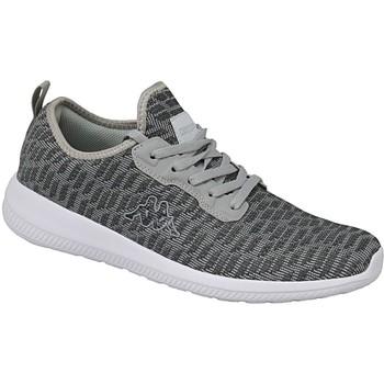 Sko Sneakers Kappa Gizeh 242353-1614 Grey