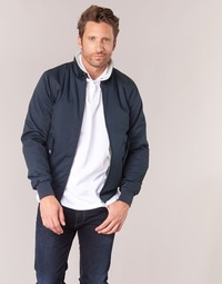 textil Herre Jakker Harrington HARRINGTON SINATRA Marineblå