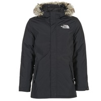 textil Herre Parkaer The North Face ZANECK Sort