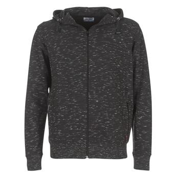 textil Herre Sweatshirts Yurban IHEMEL Sort