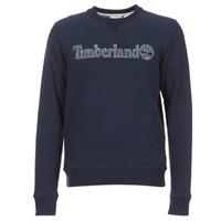 textil Herre Sweatshirts Timberland TAYLOR RIVER Marineblå