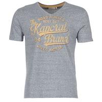 textil Herre T-shirts m. korte ærmer Kaporal JAPAN Grå