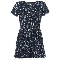 textil Dame Korte kjoler Kaporal SAKUR Marineblå
