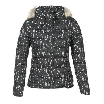 textil Dame Dynejakker Kaporal BASIL Blå
