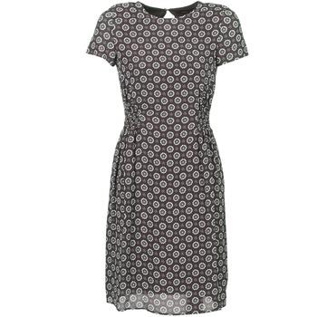 textil Dame Korte kjoler Marc O'Polo DESVA Sort