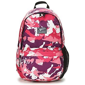 Tasker Dame Rygsække Puma PUMA ACADEMY BACKPACK Pink