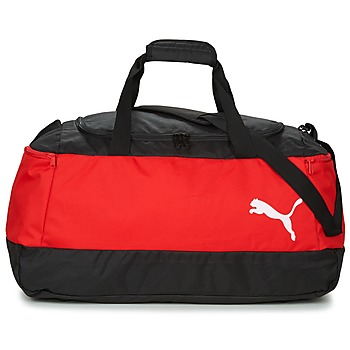 Tasker Sportstasker Puma PRO TRAINING II MEDIUM BAG Sort / Rød