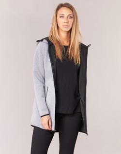 textil Dame Sweatshirts Only Play KYA Grå